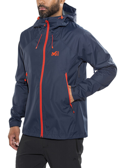 Millet M's Fitz Roy 2.5 Layer Jacket ink